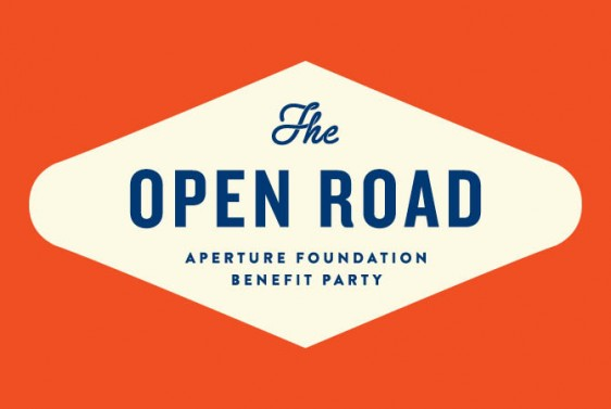 The Open Road Aperture Foundation Benefit Party NYC