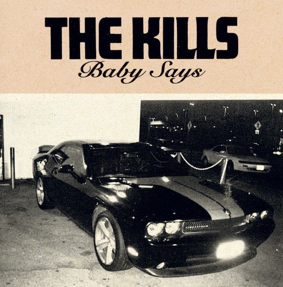 'Baby Says' single release