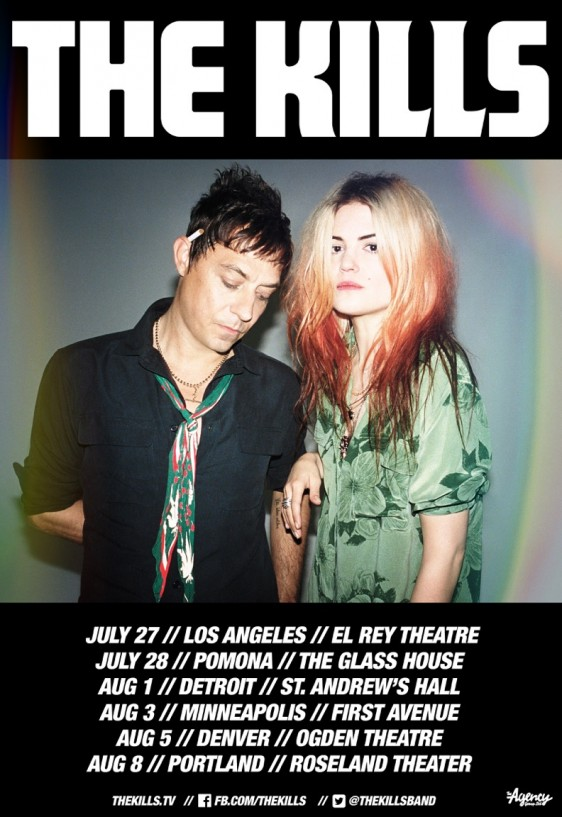 North American shows this summer