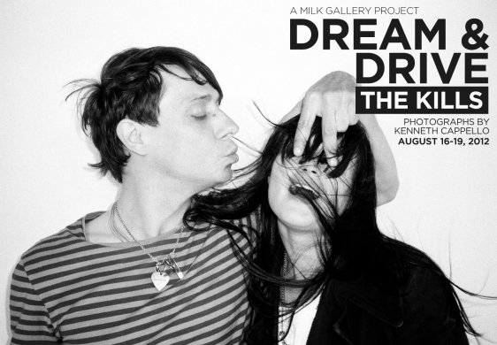 MILK GALLERY, NYC – 'DREAM & DRIVE' EXHIBITION