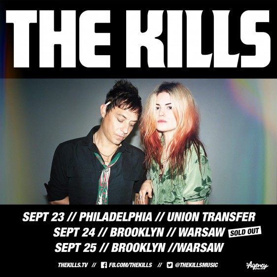 Second Brooklyn show announced!