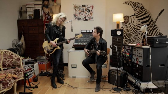The Kills on art's most controversial duos