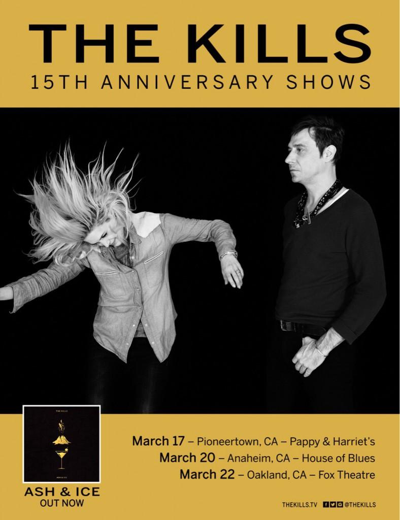 15th Anniversary Shows