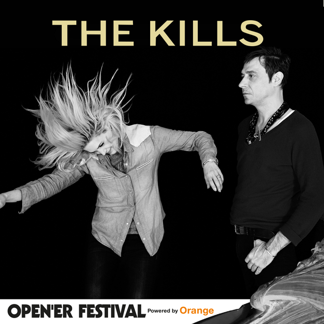 Open'er Festival, Gdynia, Poland June 29th