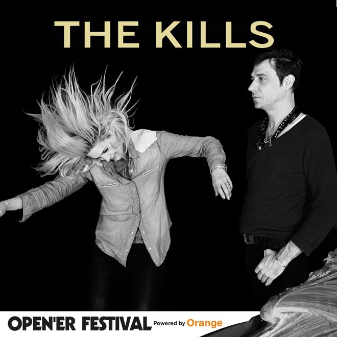 Open'er Festival, Gdynia, Poland June 29th