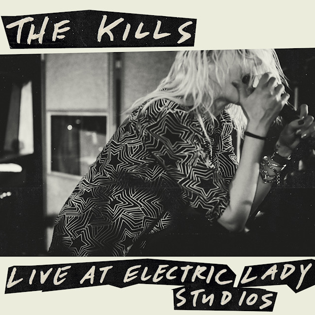 Live at Electric Lady Studios, Record Store Day live album release